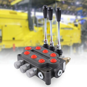 Loader Valve In Stock | JM Builder Supply and Equipment Resources