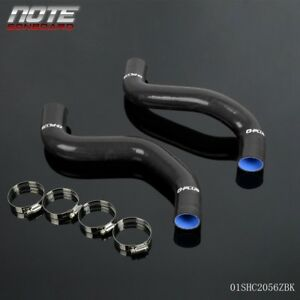 For Toyota 4runner Upper Lower Silicone Radiator Pipe 16571 62070 16572 62090