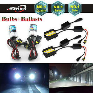 H7 Ac Slim Xenon Canbus Hid Ballast Replacement 55w Error Free Warning Canceller