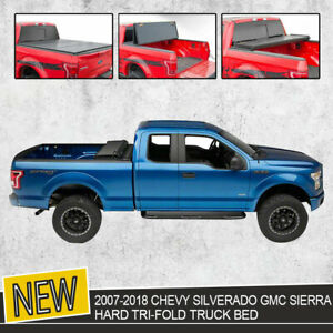 Fiberglass Tonneau Cover In Stock, Ready To Ship | WV
