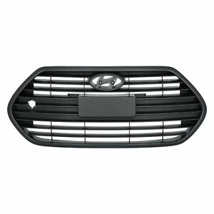 For Hyundai Veloster 2013 2017 Replace Hy1200181 Grille