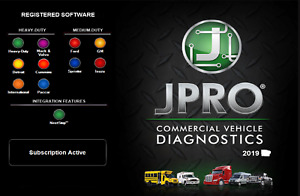 Noregon Jpro Commercial Fleet Diagnostics 2019 V2