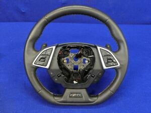 2016 2017 2018 Chevy Camaro 50th Year Anniversary Leather Steering Wheel