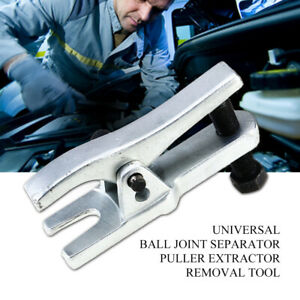 New Universal 19mm Ball Joint Puller Separator Tie Rod End Remover Removal Tool