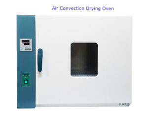 Laboratory Industrial Drying Oven Forced Air Convection 101 0ab 220v New