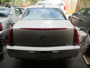 08 Cadillac Dts Performance Vin 9 Parting Out Email Me What You Need
