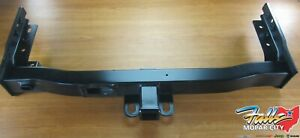 2014 2019 Jeep Cherokee Class Iii Trailer Hitch Receiver New Mopar Oem