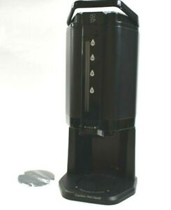New Newco 2 5l Thermal Server Tall Glass Lined Coffee Tea Commercial 120991