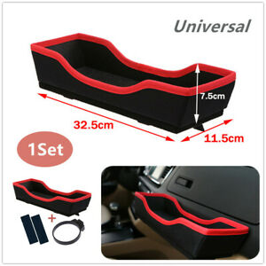 Universal Car Multifunction Tray Beverage Drink Holder Rack Sundries Snack Tray