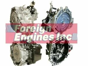 95 96 97 Toyota Corolla Automatic Transmission 2wd Fwd For 1 8l 7afe Engine Jdm
