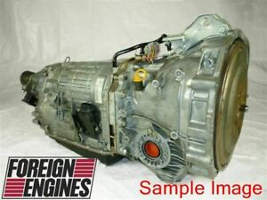 05 Subaru Legacy Automatic Transmission Awd Replacement For Tz1b7lcaaa 4eat
