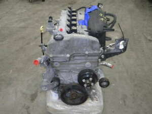 2007 Chevrolet Trailblazer Engine 135k