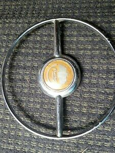 Vintage Ford 1957 Insurt Steering Wheel