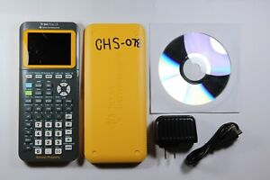 Ti 84 Plus Ce Graphing Calculator Color Screen Ti84 Graphic