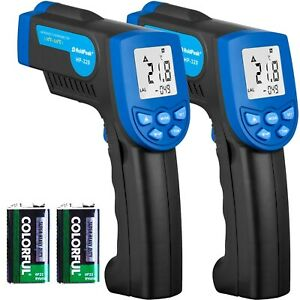 Holdpeak 320 Non contact Digital Laser Infrared Thermometer Temperature Gun