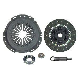 For Toyota Pickup 1972 1980 Perfection Mu47567 1a Clutch Kit