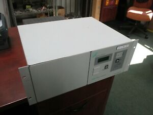 Servomex O2 Gas Analyser 1440 88 264v 45va 47 63hz Used