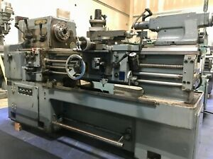 Mori Seiki Ms 850 Engine Lathe No 7179
