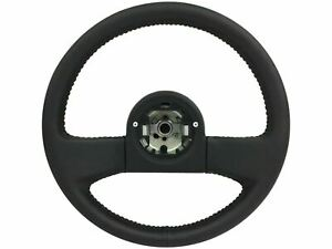 1984 1989 C4 Corvette Oe Series Steering Wheel Premium Leather Black