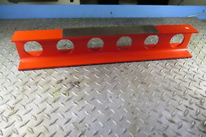 Parallel Straight Edge Cast Iron I beam 24 X 4 X 4