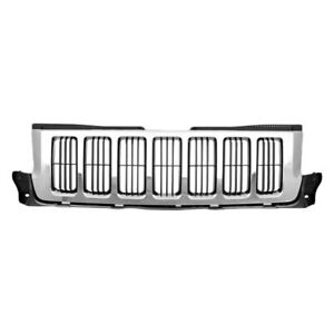 For Jeep Grand Cherokee 2011 2013 Sherman 088 99 Grille