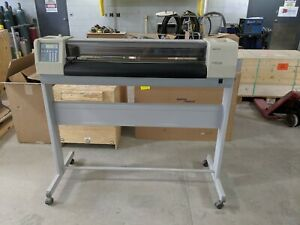 Used Plotter | MCS Industrial Solutions and Online Business Product