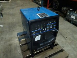 Miller Syncrowave 350lx Machine Only New Freight Damage Tig Welder