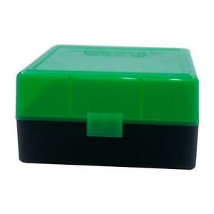 AMMO BOXES (10) ZOMBIE 100 ROUND 223  5.56 - Berry's Plastic Container $55.00
