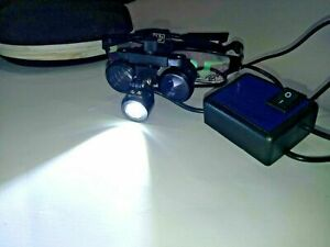 Surgical Loupe Led Rechargeable