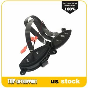 Steering Wheel Cruise Control Switch For 2001 2005 Ford Explorer Sport Trac