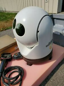 L3 Wescam Model M12 Ds ts 200 Airborne Thermal Infrared Camera Flir