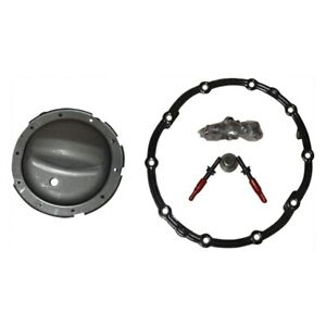 For Chevy Colorado 04 12 American Axle 74030006 Differential Cover Pan Kit