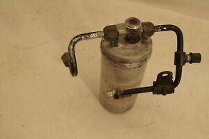 84 85 Toyota Supra Oem A C Ac Air Conditioner Dryer Drier Accumulator