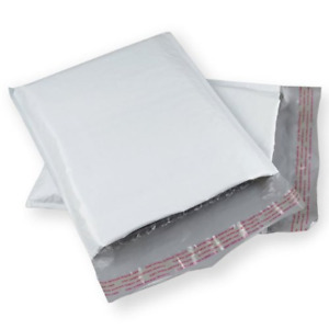 Lot Any Size Bubble Mailers Shipping Mailing Padded Bags Envelopes Self seal