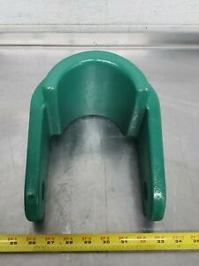 Greenlee 5022605 3 1 2 Saddle For 885 te 885 t Pipe Bender Free Shipping