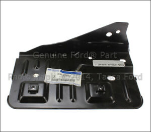 New Oem Left Side Lh Battery Tray Support Ford F Series Sd Excursion 6 0l Diesel