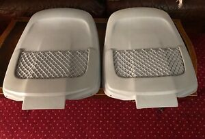 Bmw E36 Seat Back Cover Convertible Or Coup