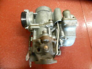1941 42 46 47 48 Studebaker Champion 1941 47 Truck Carter Wa 1 Carburetor Carb