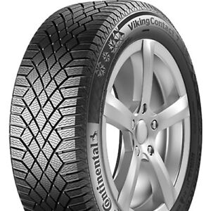 4 Four 205 60r16xl Continental Viking Contact 7 3452390000 Tires