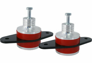 Steeda Heavy Duty Race Engine Mounts For 2005 10 3v Ford Mustang Gt