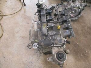2013 16 Ford Fusion 2 0l Turbo Engine Assembly Tested Oem 38k