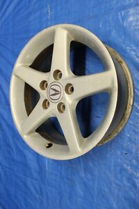 2002 04 Acura Rsx Type S K20a2 Oem Wheel 16x6 5 45 Offset 3 3 Dc5 4374