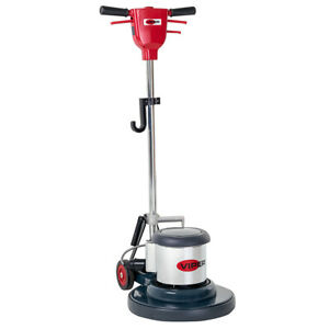 20 Viper 175 Rpm Floor Buffer Machine W Pad Holder