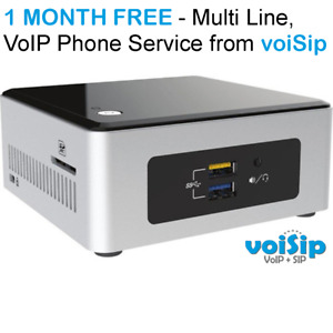 Voisip 200 Series Ip Pbx Digital Phone System Business Voip Sip Freepbx