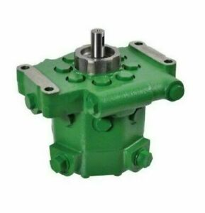 For John Deere Hydraulic Pump 1020 1520 2030 2040 2440 2450 2640 3140 Ar103033