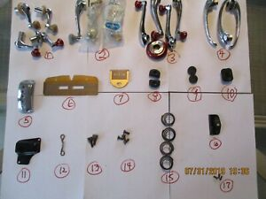 1941 Ford Parts New Used