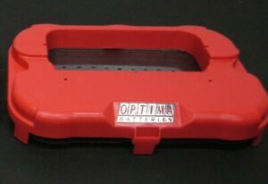 Optima Battery Adapter Installation Kit For Yellow Red Top And Others See Imag