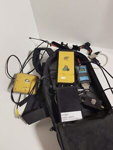 Topcon Legacy e And Topcon Pg a1 Antenna W power Supply And Cables