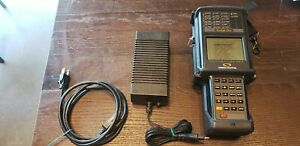 Mint Sunrise Telecom Sunset Ocx Sonet Handheld Analyzer Case power new Battery