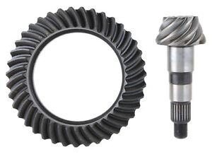 New Jeep Jk Genuine Spicer Dana 44 Rear Axle 4 56 Ratio Gear Set Ring